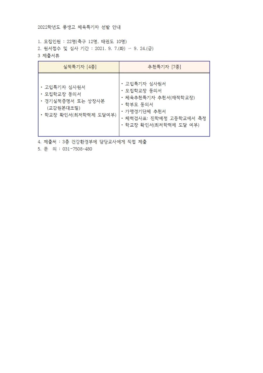 2-2022학년도 풍생고 체육특기자 선발 안내(홈피공고)001.jpg